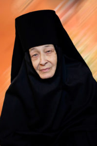 Монахиня Гавриила