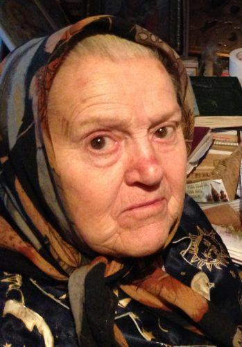 Елена Феодоровна Зайцева