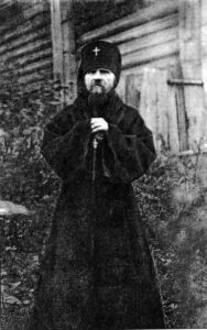 Священномученик Фаддей (Успенский)