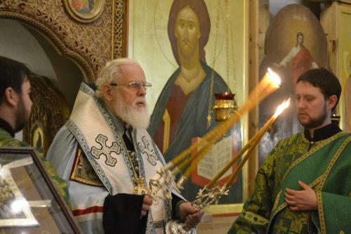 Митрополит Тверской и Кашинский Виктор