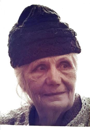 Валентина Никаноровна Чаплинская