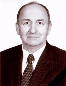 Барановский Иван Никитич
