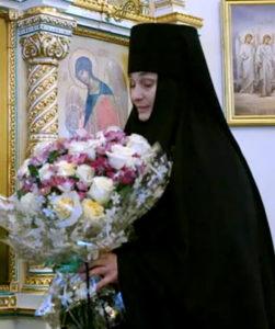 Монахиня Анна