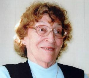 Ирина Вячеславовна Карташова